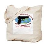 Twin Cities IDPA Tote Bag