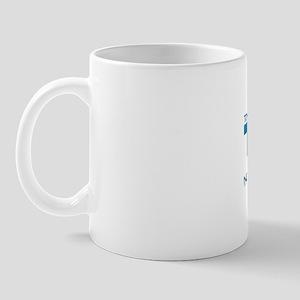 Tony & Ziva - Tiva Mug