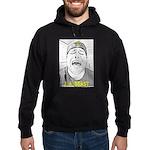 Dark Hoodie (Rockstar L.A. Beast Logo)