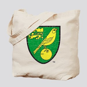 Norwich Canaries Crest Tote Bag