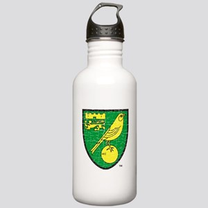 Norwich Canaries Crest Stainless Water Bottle 1.0L