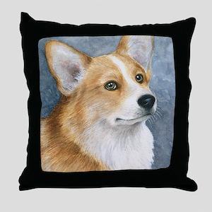 Dog 98 Throw Pillow