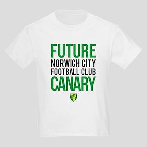Future Canary Kids Light T-Shirt