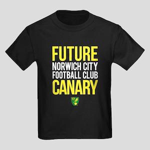 Future Canary Kids Dark T-Shirt