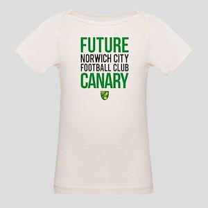 Future Canary Organic Baby T-Shirt