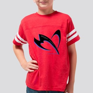 LogoT1 copy Youth Football Shirt