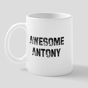 Awesome Antony Mug