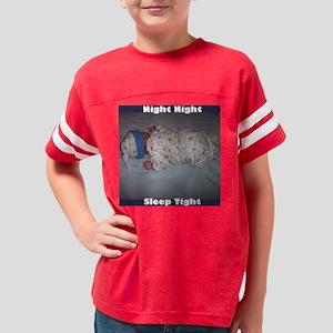 night-night Youth Football Shirt