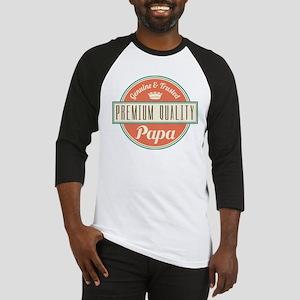 Vintage Papa Baseball Jersey