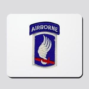 173rd Division Mousepad