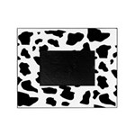 Cow pattern Picture Frame
