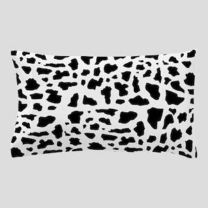 Cow pattern Pillow Case