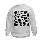 Cow pattern Sweatshirt