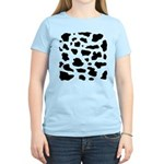 Cow pattern T-Shirt