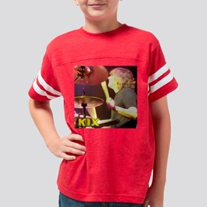 kix_vert_cal12 Youth Football Shirt