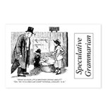 SG CompLing Postcards (Package of 8)