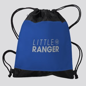 Queens Park Little Ranger Drawstring Bag
