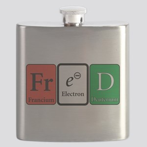Fred Flask