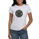 Mimbres Teal Quail Women's T-Shirt