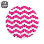 Hot pink chevron 3.5