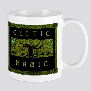 Celtic Magic - The Great Tree Mug