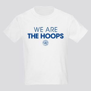 Queens Park We Are The Hoops Kids Light T-Shirt