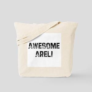 Awesome Areli Tote Bag
