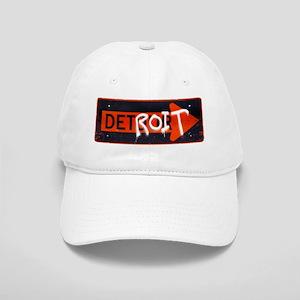 Detroit Detrour Cap