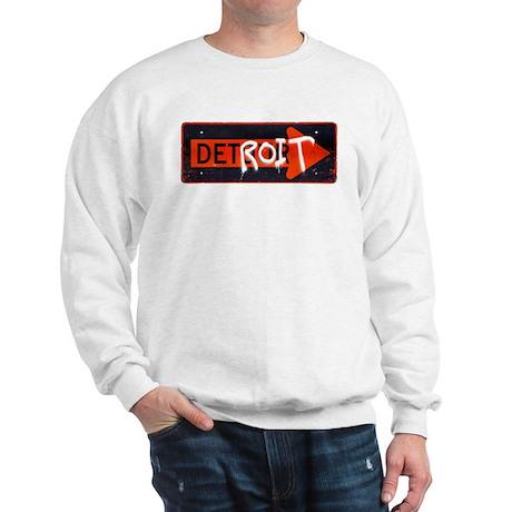 Detroit Detrour Sweatshirt