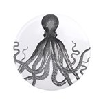 Vintage octopus 3.5