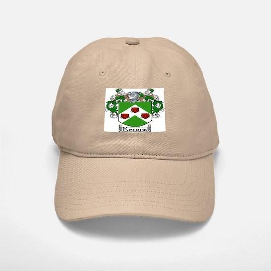 Kearns Coat of Arms Baseball Baseball Baseball Cap