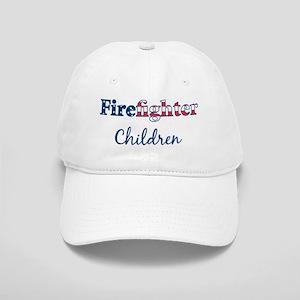Firefighter Children Cap