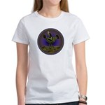 Mimbres Olive Quail Women's T-Shirt