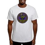 Mimbres Olive Quail Light T-Shirt