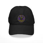 Mimbres Olive Quail Black Cap