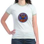 Mimbres Quail 3 Jr. Ringer T-Shirt