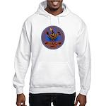 Mimbres Quail 3 Hooded Sweatshirt