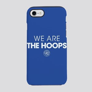 Queens Park We Are The Hoops iPhone 7 Tough Case