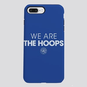 Queens Park We Are The Ho iPhone 7 Plus Tough Case