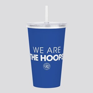 Queens Park We Are The Acrylic Double-wall Tumbler