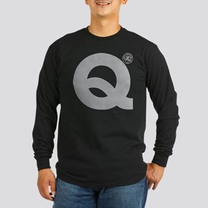 Queens Park Rangers 1882 Long Sleeve Dark T-Shirt
