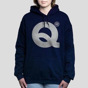 Queens Park Rangers 1882 Women's Hooded Sweatshirt