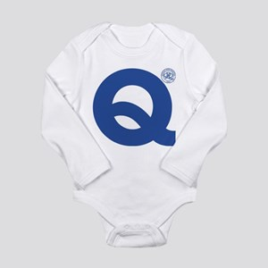 Queens Park Rangers 18 Long Sleeve Infant Bodysuit