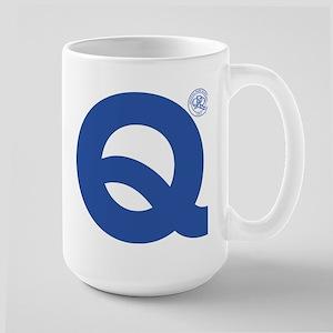 Queens Park Rangers 1882 15 oz Ceramic Large Mug