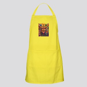 Shaman Red Deer 1 Apron