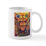Shaman Red Deer 1 Mug