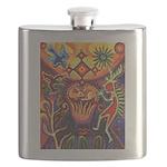 Shaman Red Deer 1 Flask