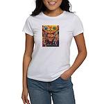 Shaman Red Deer 1 Women's T-Shirt