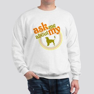 Portuguese Water Dog Sweatshirt