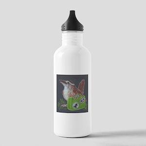 Wren Voyage Stainless Water Bottle 1.0L